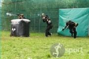 Playground Paintball Bucuresti - paintball in Bucuresti | faSport.ro