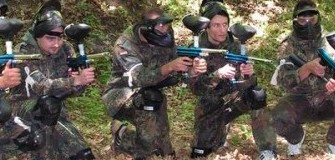 Paintball Tactic - paintball in Craiova