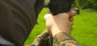 Army of Paintball - paintball in Cluj-Napoca