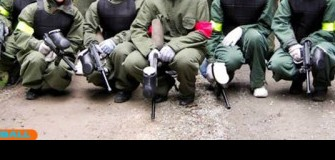 HR Paintball - paintball in Miercurea-Ciuc