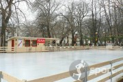 Patinoar Focsani - patinaj in Focsani | faSport.ro