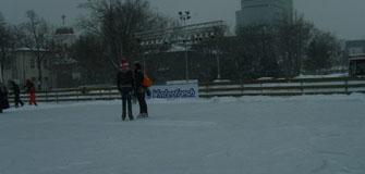 Patinoar Kiseleff/Ice Parc - patinaj in Bucuresti