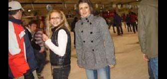 Ice Mania Iasi - patinaj in Iasi