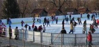 Patinoar Arad - patinaj in Arad