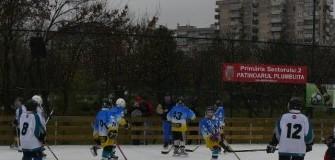 Patinoar Parc Plumbuita - patinaj in Bucuresti