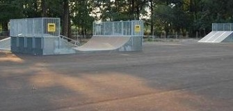 Skatepark Craiova - skateboarding in Craiova