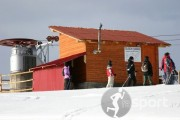 Partie Sureanu - ski in Sebes | faSport.ro