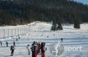 Partie Izvorul Muresului - ski in Gheorghieni | faSport.ro