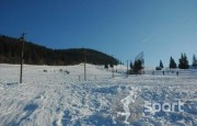 Partie Izvorul Muresului - ski in Gheorghieni   faSport.ro