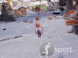 Partia Poiana Stiol din Borsa - ski in Borsa | faSport.ro