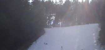 Partia Kalinderu - ski in Busteni