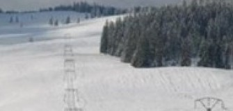 Partia Carlibaba - ski in Vatra-Dornei