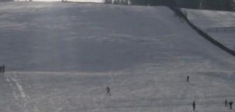 Partie mica Vatra Dornei - ski in Vatra-Dornei