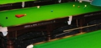Aristocrat Snooker Club - snooker in Bucuresti