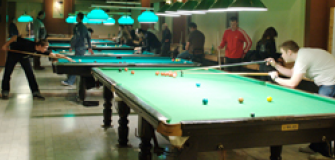 Club Tequilla - snooker in Timisoara