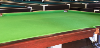 Club Texas Express - snooker in Bucuresti