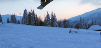 Snowboarding Arieseni - snowboarding in Oradea