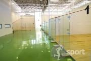 AeroSquash Baneasa - squash in Bucuresti | faSport.ro
