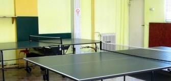 Club Hidro Construct aka. Macho - tenis-de-masa in Focsani