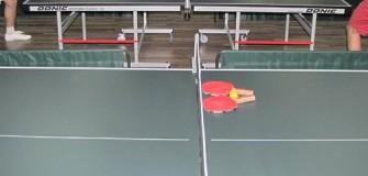 Mr.Pong Iasi - tenis-de-masa in Iasi