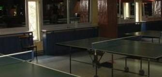 Texas Club Regie - tenis-de-masa in Bucuresti