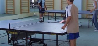 Complexul Sportiv Mazicon - tenis-de-masa in Bucuresti