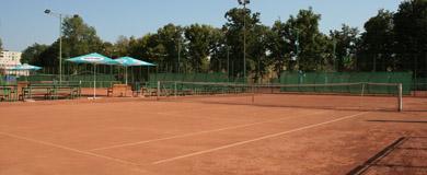 Centrul National de Tenis - tenis in Bucuresti