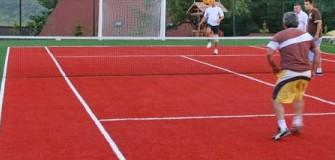 Teren Tenis Casa Creanga - tenis in Targu-Ocna