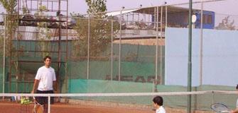 Tenis Club Leo Iasi - tenis in Iasi