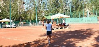As Club Politehnica - tenis in Bucuresti