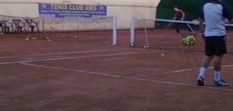 Club AS Tenis AMG - tenis in Bucuresti