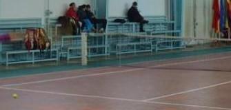 CLUBUL DE TENIS I.C.M.R.S. - tenis in Galati