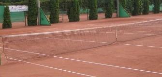 Club Sportiv Sanatatea - tenis in Oradea