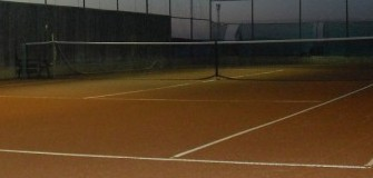 Tenis de camp Tomesti - tenis in Iasi