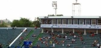 Arenele BNR - tenis in Bucuresti