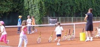 Tenis Club AS - tenis in Timisoara