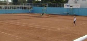 Tenis Giglio Club - tenis in Iasi