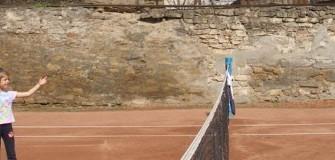 Clubul Sportiv Giglio - tenis in Iasi