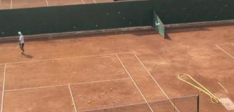 Tenis Club IDU Mamaia - tenis in Constanta