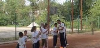 Clubul Sportiv Laguna - tenis in Constanta