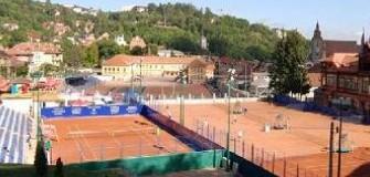 Olimpia Tenis Club - tenis in Brasov