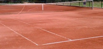 Tenis Club Sun Village - tenis in Pitesti