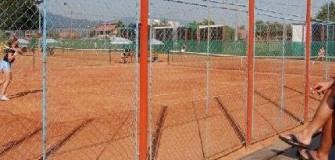 Clubul Sportiv Davsin - tenis in Brasov