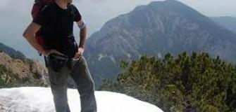 Tekking Ceahlau Izvorul Alb - trekking in Bicaz