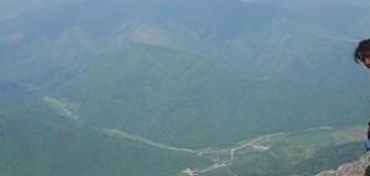 Trekking Piatra Craiului - trekking in Fagaras